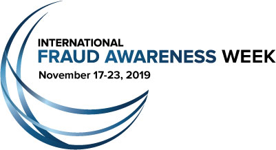 Fraud Awareness Week